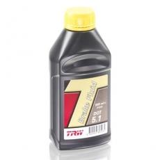 TRW Bremsflüssigkeit DOT5.1 0,5-Liter