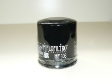 Hiflo Ölfilter