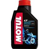 Motul 3000 20W-50 4-Takt Mineralisch 1-Liter