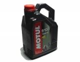 Motul 5100 10W-40 4-Takt Technosynthese 4-Liter