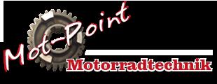 Mot-Point - Motorradtechnik Onlineshop für Motorradzubehör, Ersatz- und Gebrauchtteile